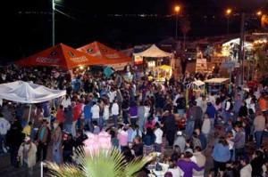 San Felipe Carnival 2010