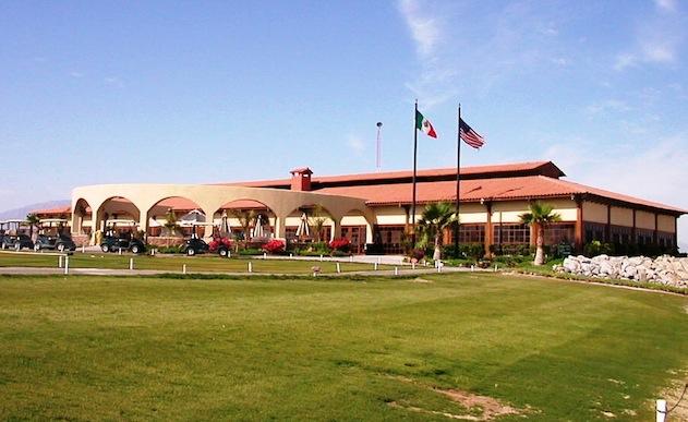 El Dorado Ranch Pavilion