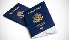 Unites States Passport